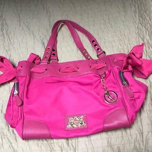 Juicy couture handbag!